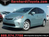 We are excited to offer you this CERTIFIED 2013 TOYOTA