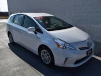 Looking for a clean, well-cared for 2013 Toyota Prius