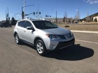 Looking for a quality pre-owned AWD SUV? This 2013