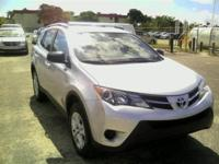 2013 Toyota RAV4 FWD 4dr LE FWD 4dr LE Our Location is: