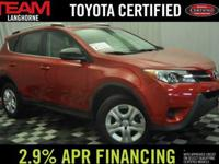 2013 Toyota RAV4 LE For Sale.Features:All Wheel Drive,