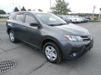 Options:  2013 Toyota Rav4 Le|Awd Le 4Dr Suv|2.5L|4
