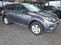 CarFax 1-Owner, LOW MILES, This 2013 Toyota RAV4 LE