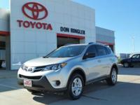 Cloth. There's no substitute for a Toyota! Talk about a