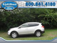 Oh yeah! Yeah baby! This great 2013 Toyota RAV4 is the