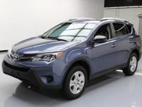 This awesome 2013 Toyota RAV4 comes loaded with the