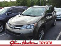 Options:  2013 Toyota Rav4 Le Is Proudly Offered By Jim