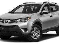 Options:  2013 Toyota Rav4 Le|Recent Arrival! Carfax