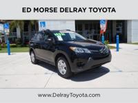 Ed Morse Delray Toyota is excited to offer this 2013
