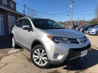 You're going to love the 2013 Toyota RAV4! It just
