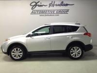 Options:  2013 Toyota Rav4 Fwd 4Dr Limited With 37|770