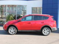 Exterior Color: barcelona red metallic, Engine: 2.5L I4
