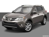 2013 TOYOTA RAV4 WAGON 4 DOOR Our Location is: Carl