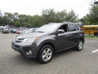 CarFax 1-Owner, LOW MILES, This 2013 Toyota Rav4 XLE