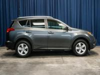 Two Owner AWD SUV with Backup Camera!  Options:  Rear