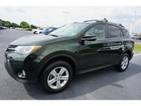 **1 OWNER, TOYOTA**, **TOYOTA CERTIFIED**, **100,000
