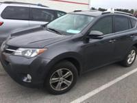 This 2013 Toyota RAV4 XLE is offered to you for sale by