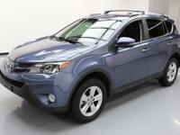 2013 Toyota RAV4 with 2.5L I4 SFI Engine,Automatic