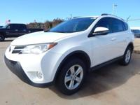 We are excited to offer this 2013 Toyota RAV4. Your