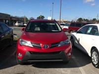 Serra Toyota of Decatur means business! Hey! Look right