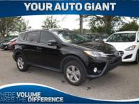 Tried-and-true, this Used 2013 Toyota RAV4 XLE makes