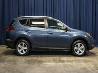 Clean Carfax One Owner SUV with Backup Camera!