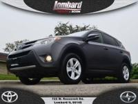 2013 Toyota RAV4 XLE in Magnetic Gray Metallic,