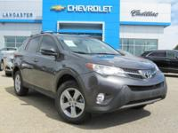 Call ASAP! Call and ask for details! This 2013 RAV4 is
