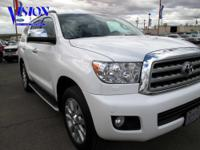 You're going to love the 2013 Toyota Sequoia! This