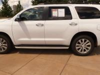 New Price! 6-Speed Automatic Electronic, 4WD. Clean