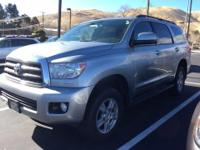 From home to the job site, this Silver 2013 Toyota