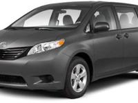 2013 Toyota Sienna For Sale.Features:Front Wheel Drive,