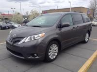 2013 TOYOTA SIENNA Our Location is: Lithia Toyota of