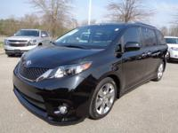 CARFAX 1-Owner, ONLY 33,265 Miles! EPA 25 MPG Hwy/18