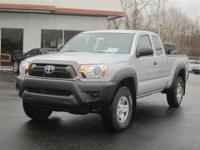 Body Style: Truck Engine: 4 Cyl. Exterior Color: Silver