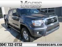 CARFAX One-Owner. Magnetic Gray Metallic 2013 Toyota