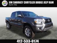 ***PRICED TO MOVE*** TRD SPORT PACKAGE**BEDLINER**TOW
