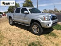 Only at Reliable Nissan on the West Side !!!! 4WD.