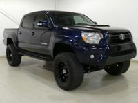Body Style: Truck Engine: Exterior Color: Nautical Blue