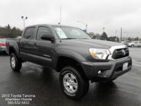 LOOK-LOOK-LOOK Local 1 Owner 2013 Toyota Tacoma TRD. We