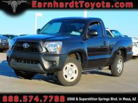 We are happy to offer you this 1-OWNER 2013 TOYOTA