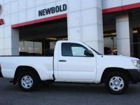 Your quest for a gently used, one-owner truck is over.
