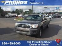 Gasoline! Extended Cab! Are you looking for an used