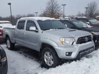 TRD OFF ROAD SPORT ~~ 4X4 ~~ DOUBLE CAB ~~ LOW MILES ~~