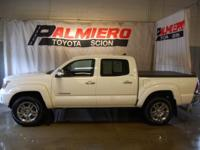 New Price! This 2013 Toyota Tacoma Limited in Super