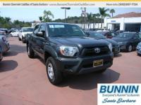 Options:  2013 Toyota Tacoma Prerunner|Gray|Gets Great