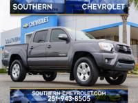 Southern Chevrolet is pleased to offer this tremendous,