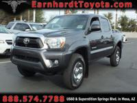 We are pleased to offer you this CERTIFIED 2013 TOYOTA