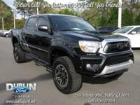 2013 Toyota Tacoma PreRunner  New Price! *BLUETOOTH
