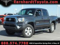 We are happy to offer you this CERTIFIED 2013 TOYOTA